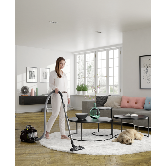 Electrolux - Dammsugare - SP1GREEN
