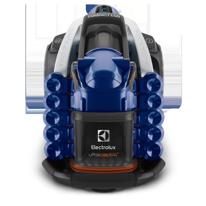 Electrolux - Bagless Vacuum Cleaner - ZUCHARDFL