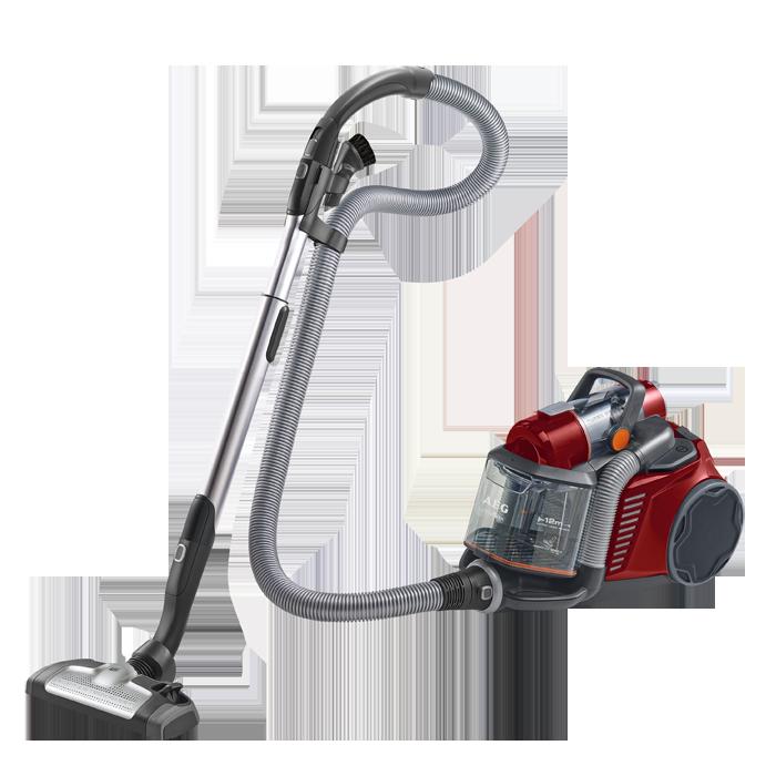 AEG - Bagless Vacuum Cleaner - AUF8210