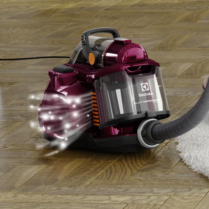 Electrolux - Безмешковые пылесосы - ZSPC2030