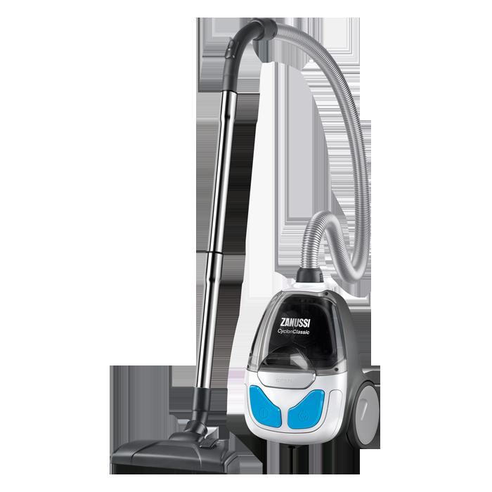 Bagless Vacuum Cleaner Zan1930uel Zanussi