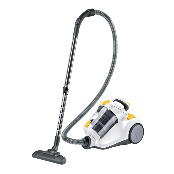 Zanussi - Bagless Vacuum Cleaner - ZAN7860UKE