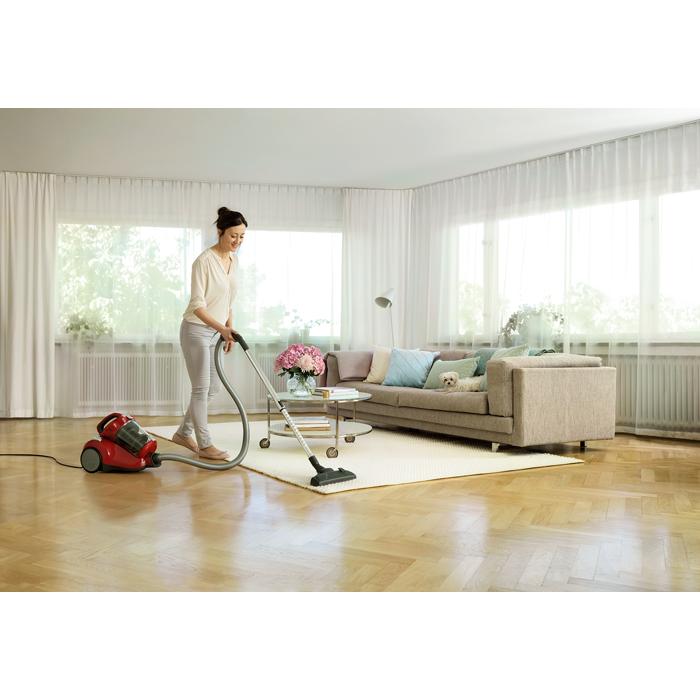 Electrolux - Безмешковые пылесосы - Z7870