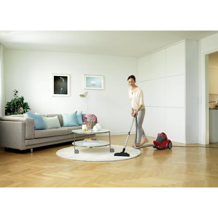 Electrolux - Bezsáčkový vysavač - Z7860EL