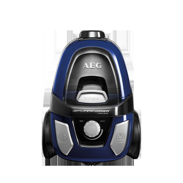 AEG - Bagless Vacuum Cleaner - AE9920UKEL