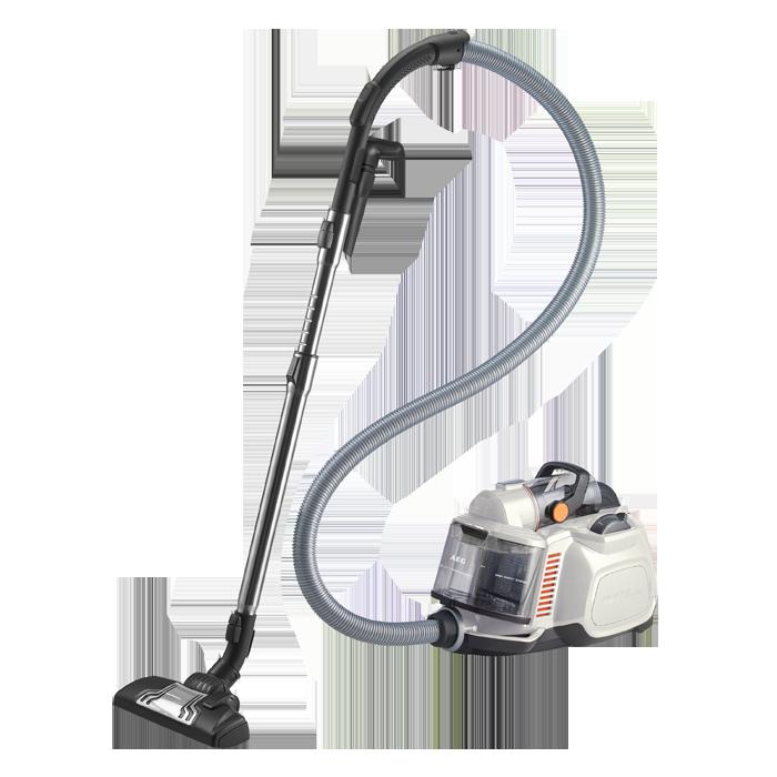 AEG - Bagless Vacuum Cleaner - ASPC7160