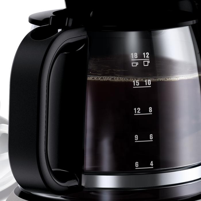 Electrolux - Aparat de cafea - EKF3300