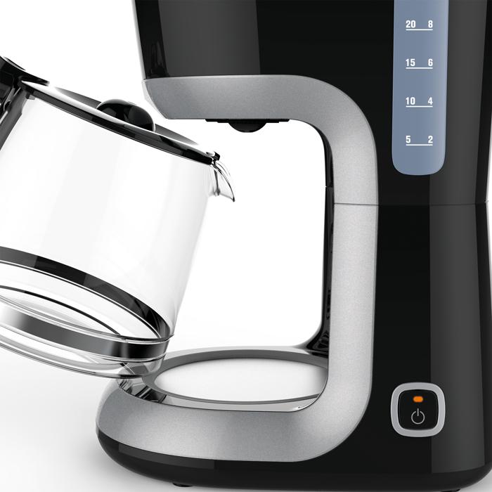 Electrolux - Kaffemaskiner - EKF3300