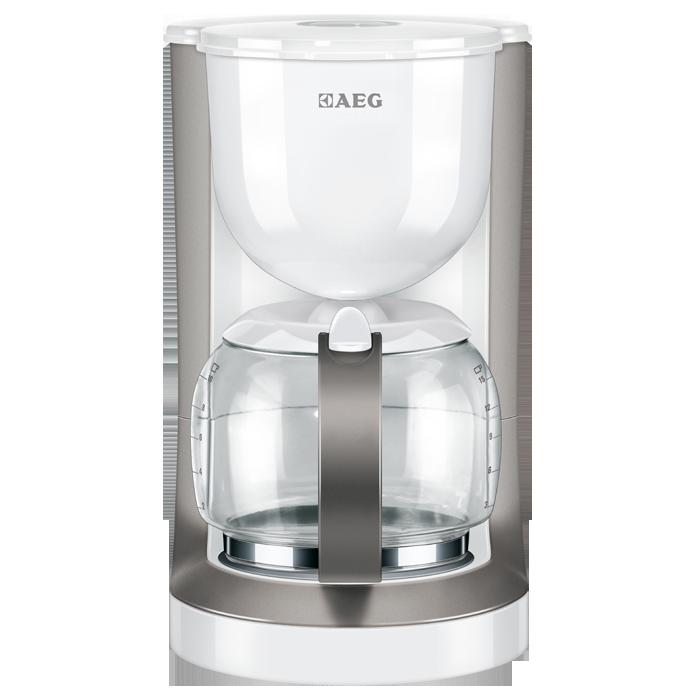 AEG - Kaffeemaschine - KF3140