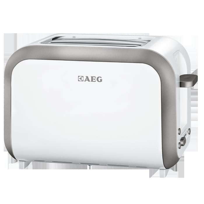 AEG - Toaster - AT3140