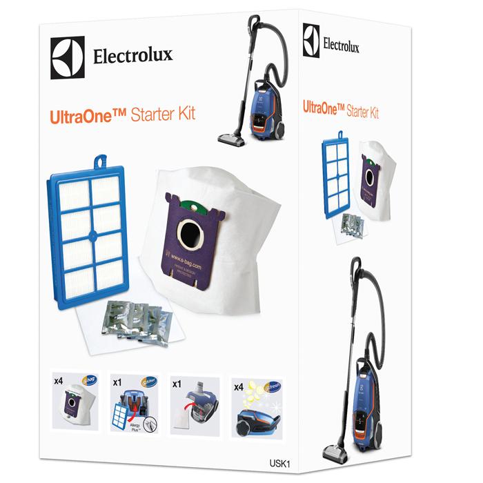 Electrolux - Startkit till Dammsugare - USK1