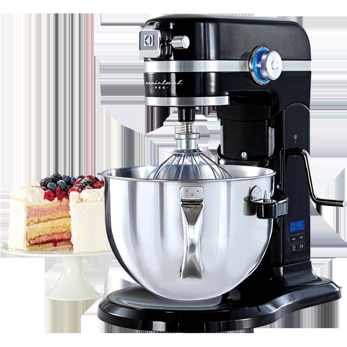 Electrolux - Køkkenmaskine - EKM6000