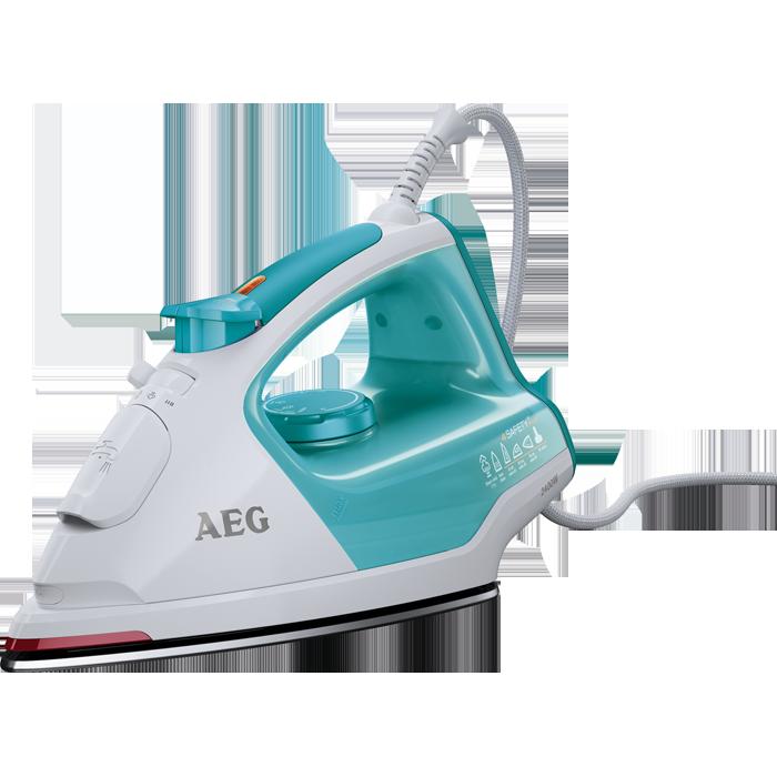 AEG - Dampfbügeleisen - DB5230