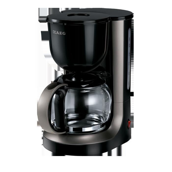 AEG - Kaffeemaschine - KF3110