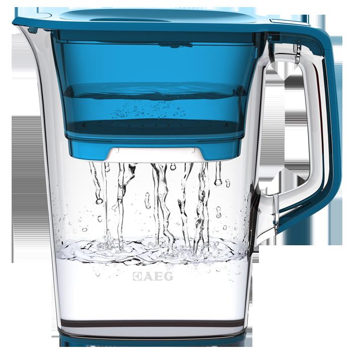 AEG - Tischwasserfilter - AWFLJL4