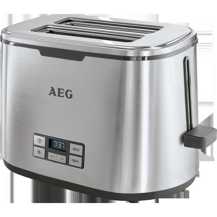AEG - Toaster - AT7800