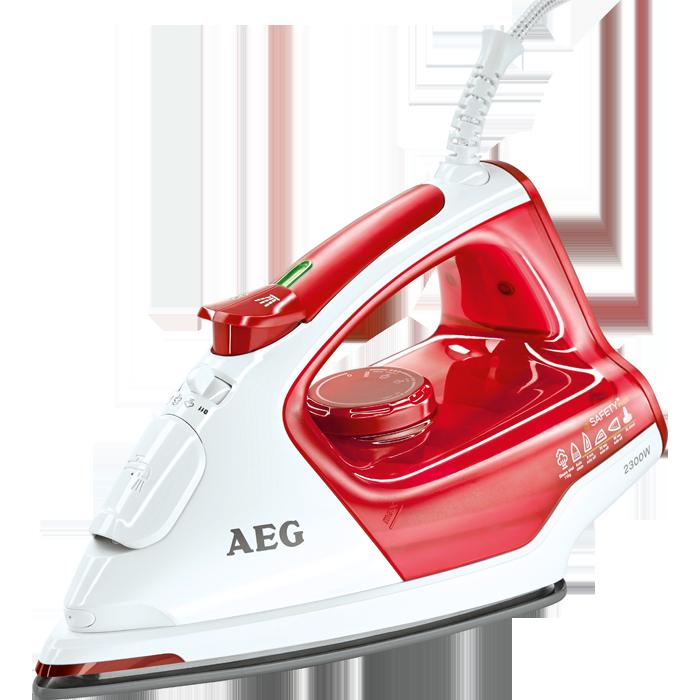 AEG - Dampfbügeleisen - DB5210