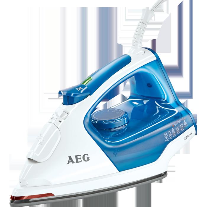 AEG - Steam iron - DB5220