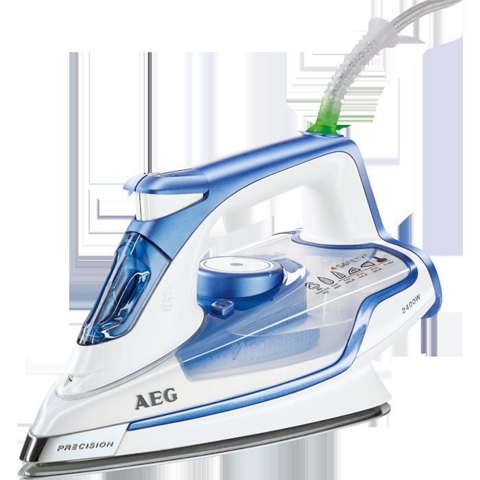 AEG - Dampfbügeleisen - DB6150