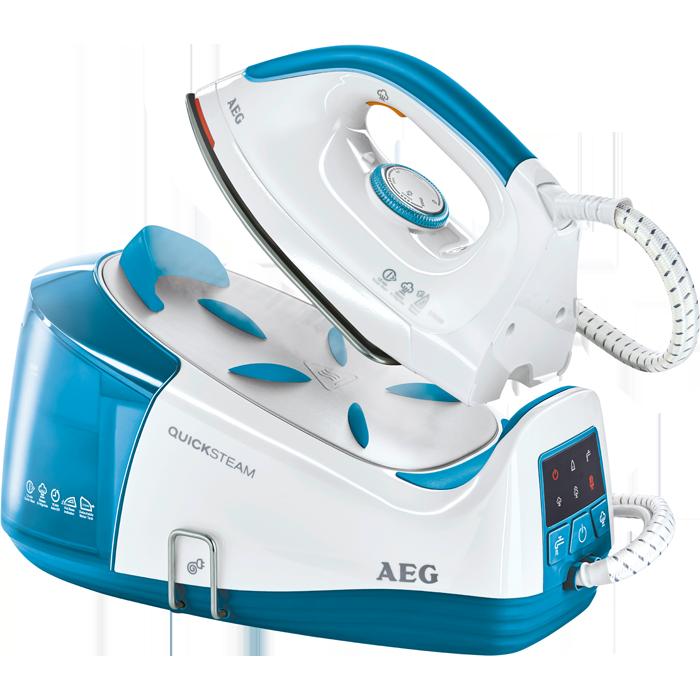 AEG - Dampfbügelstation - DBS3350-1
