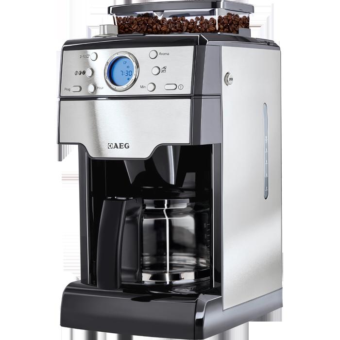 AEG - Kaffeemaschine - KAM300