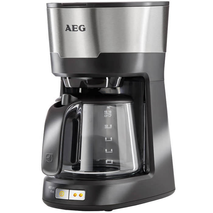 AEG - Machine à café - KF5300