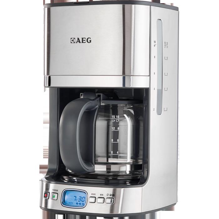 AEG - Coffee Maker - KF7500