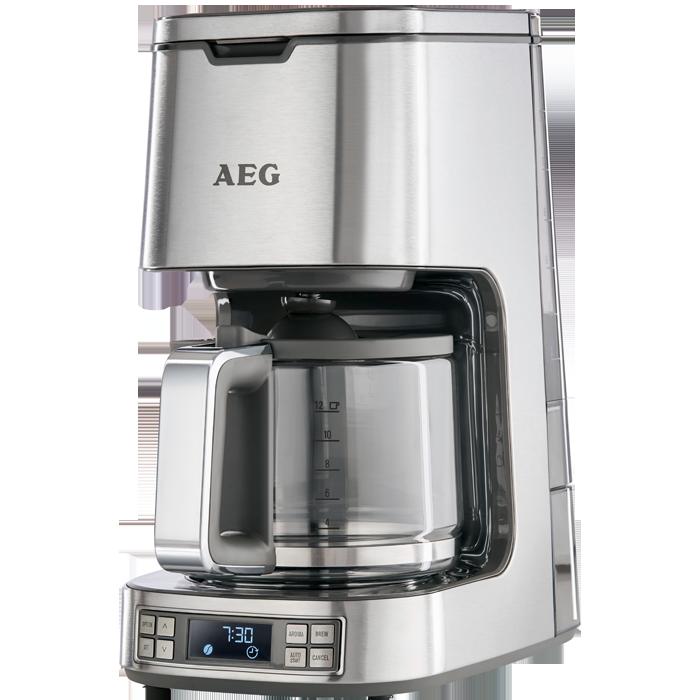Coffee Maker - KF7800 AEG