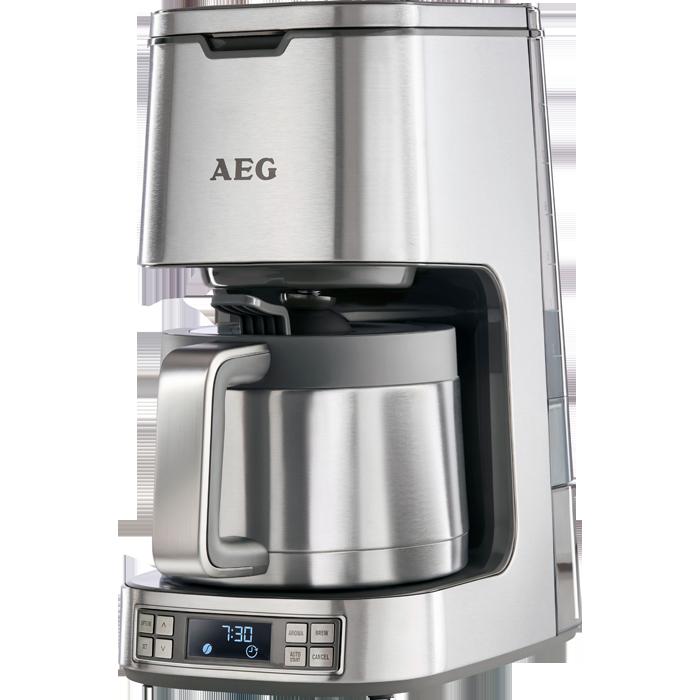 AEG - Machine à café - KF7900