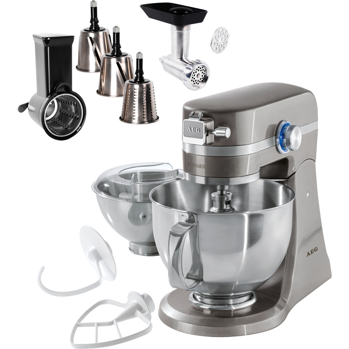 AEG - Kitchen Machine - KM4700