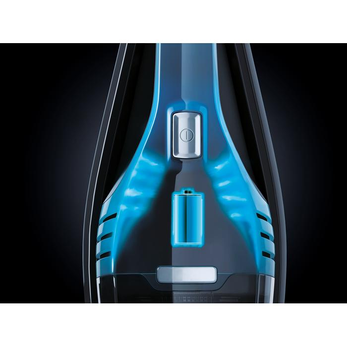 Electrolux - Ledningsfri støvsuger - ZB2951