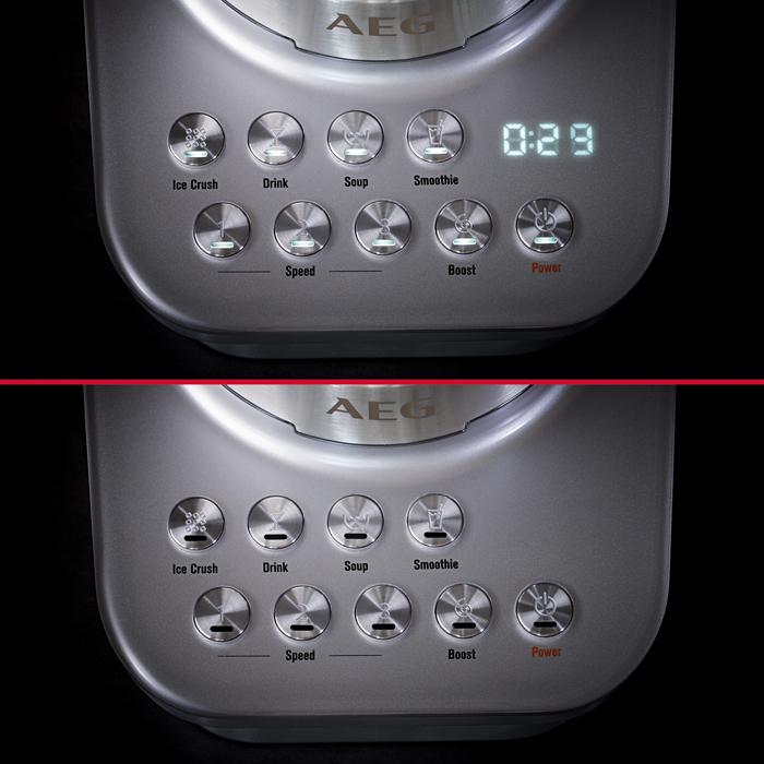 AEG - Blender - SB9300