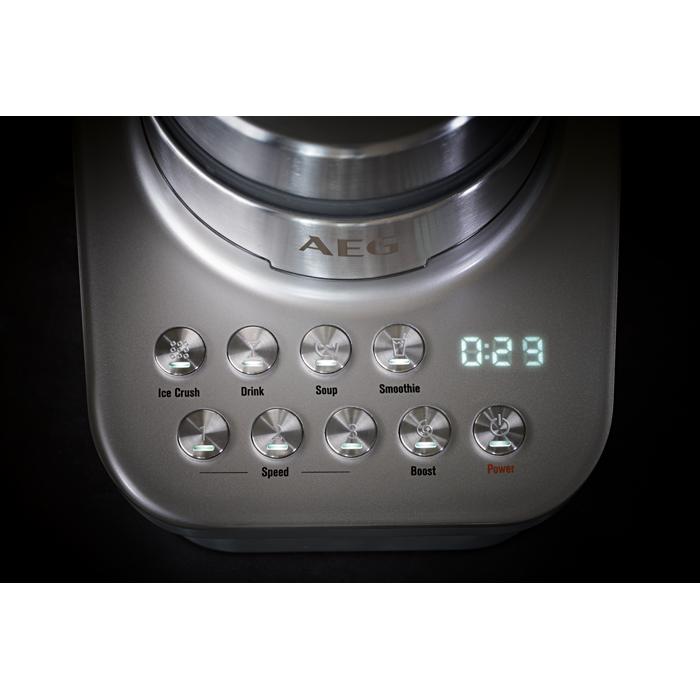 AEG - Batidora de vaso - SB9300