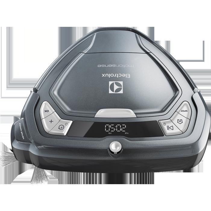 Electrolux - Robotdammsugare - ERV5210TG