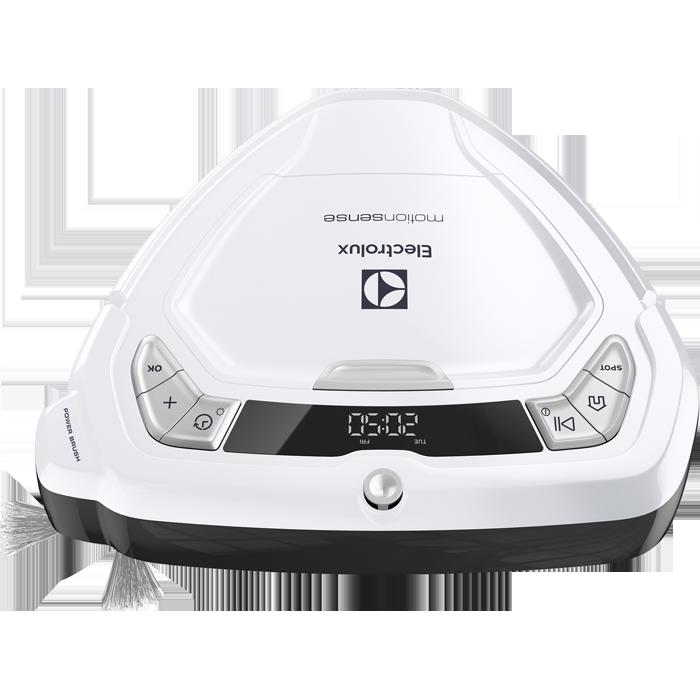 Electrolux - Robotstøvsuger - ERV5100IW