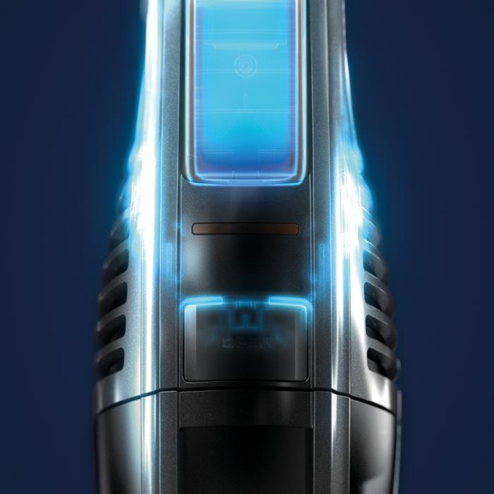 Electrolux - Ledningsfri støvsuger - ZB5024G