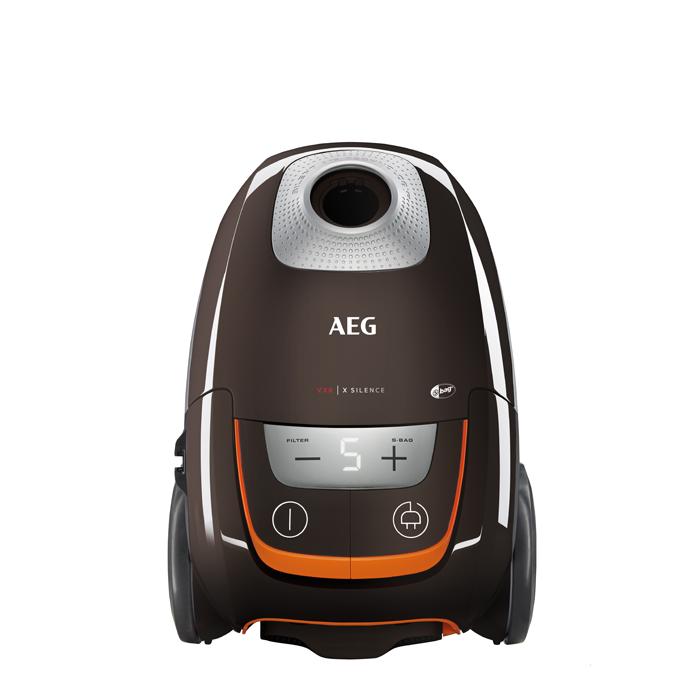 AEG - Staubsauger mit Beutel - VX8-1-CB-P