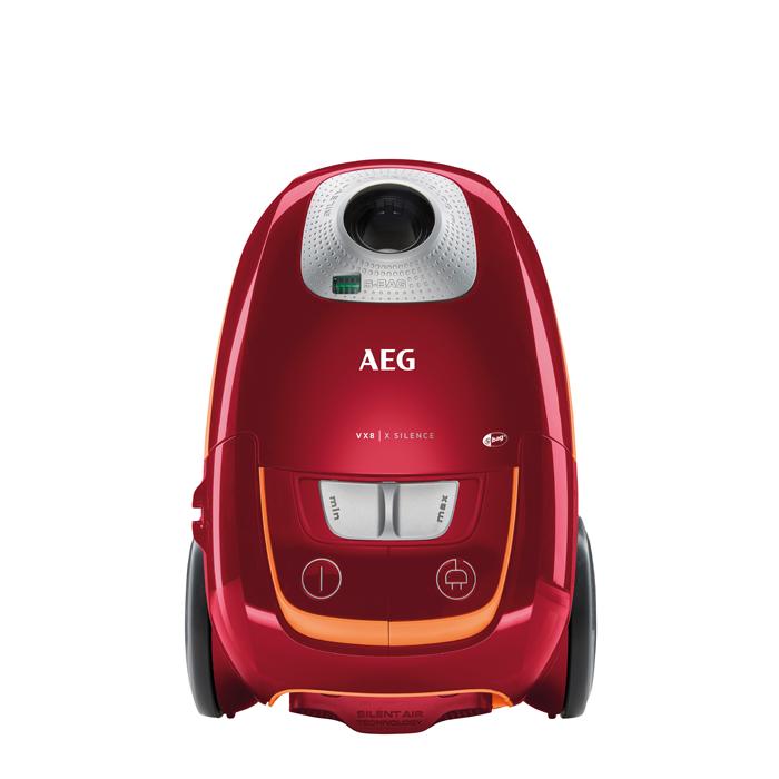 AEG - Stofzuiger met zak - VX8-3-WR-M