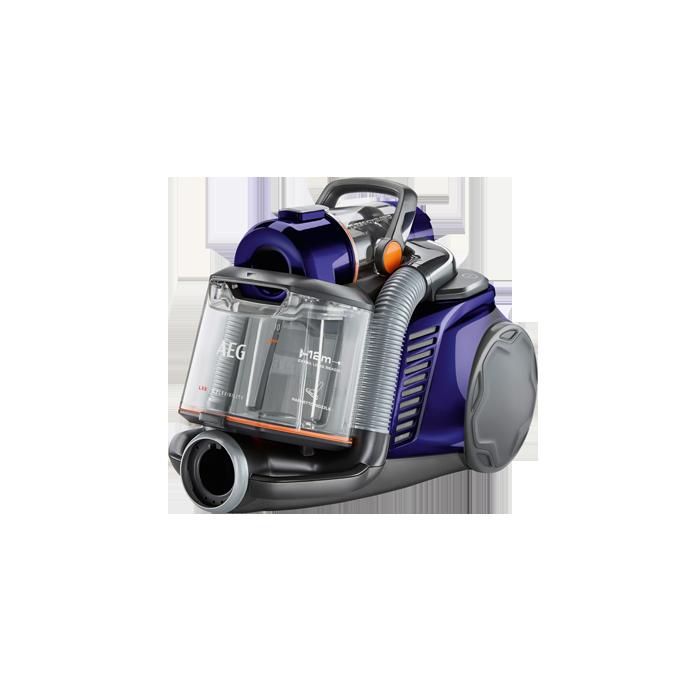 AEG - Aspiradora sin bolsa - LX8-2-DB32