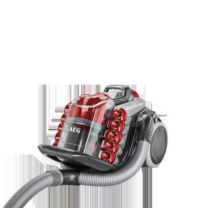 AEG - Aspiradora sin bolsa - LX9-2-WR-P