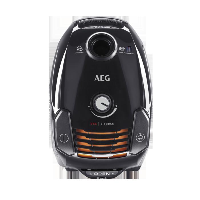 AEG - Stofzuiger met zak - VX6-1-EB-P