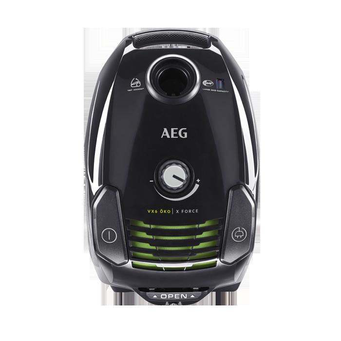 AEG - Staubsauger mit Beutel - VX6-1-ÖKO