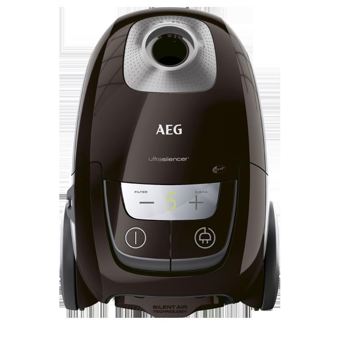 AEG - Stofzuiger met zak - VX8-2-CB-E