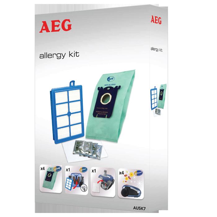 AEG - Set - AUSK7