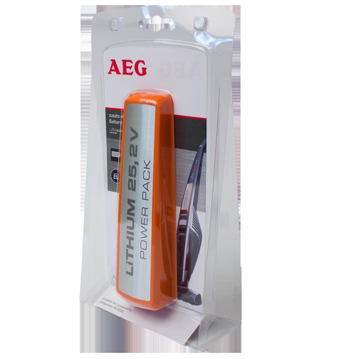 AEG - Staubsauger-Akkus - AZE037
