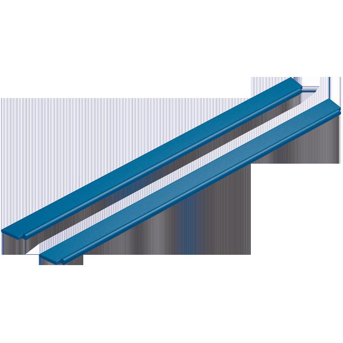 AEG - Rubber blades - ABTR01