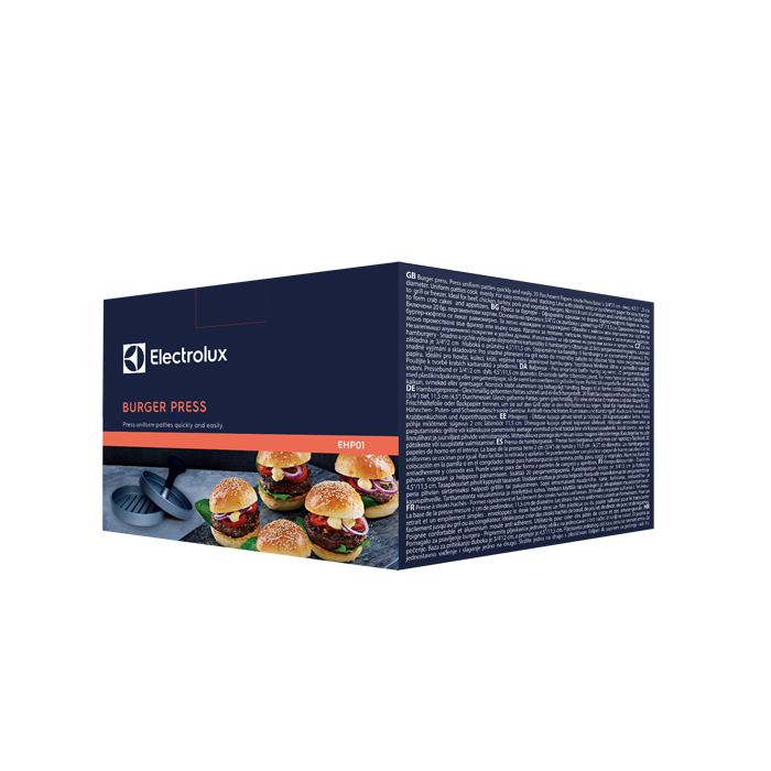 Electrolux - Kitchen Machine Accessory - EHP01