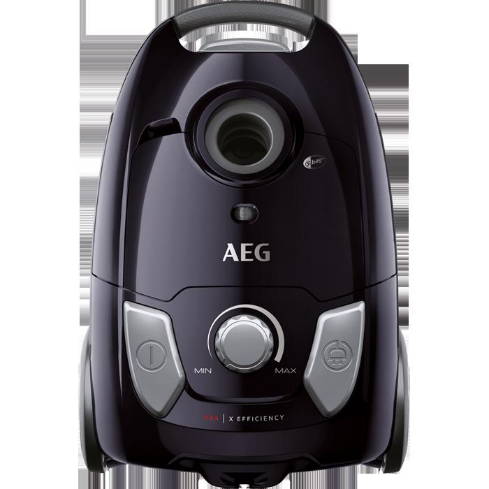 AEG - Stofzuiger met zak - VX4-1-EB