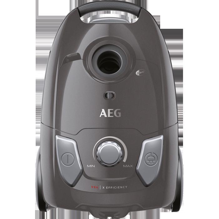 AEG - Stofzuiger met zak - VX4-1-GM-T