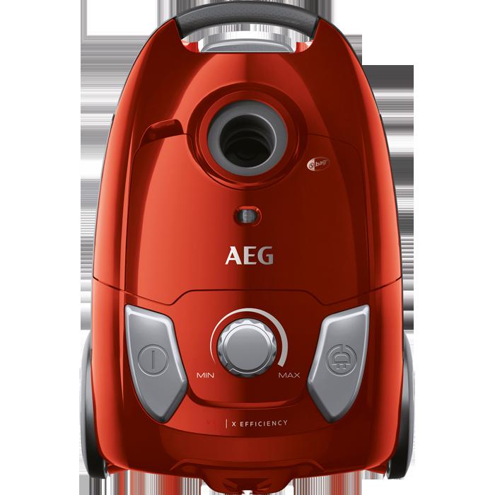 AEG - Stofzuiger met zak - VX4-1-OR